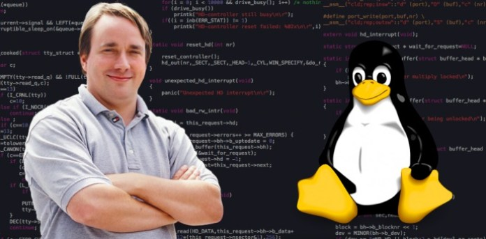kernel Linux sur Android