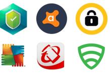 meilleur antivirus gratuit pour Android