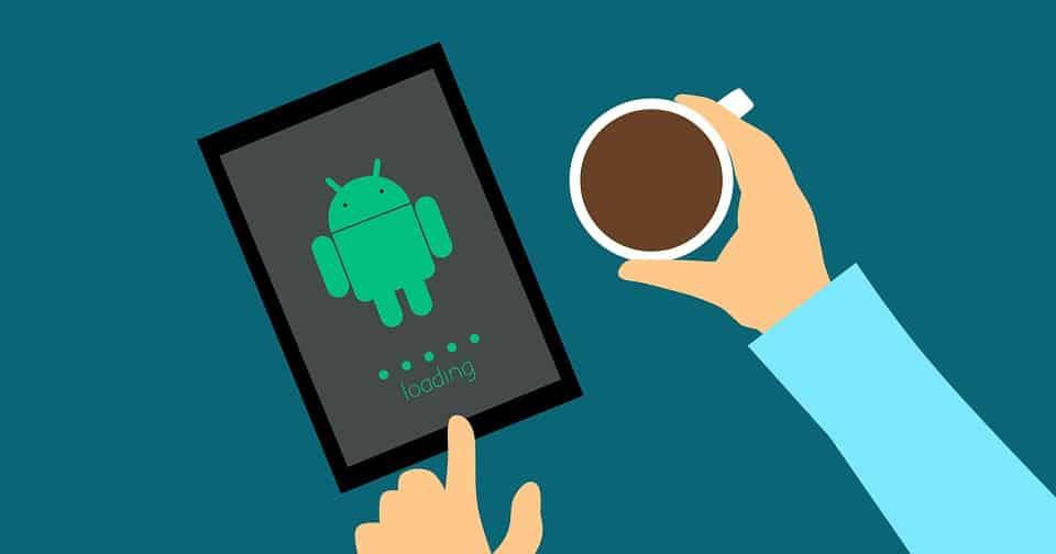 design sur Android
