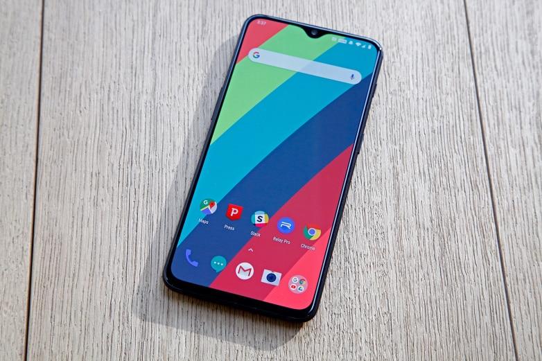 meilleur smartphone 2019 Oneplus 6T