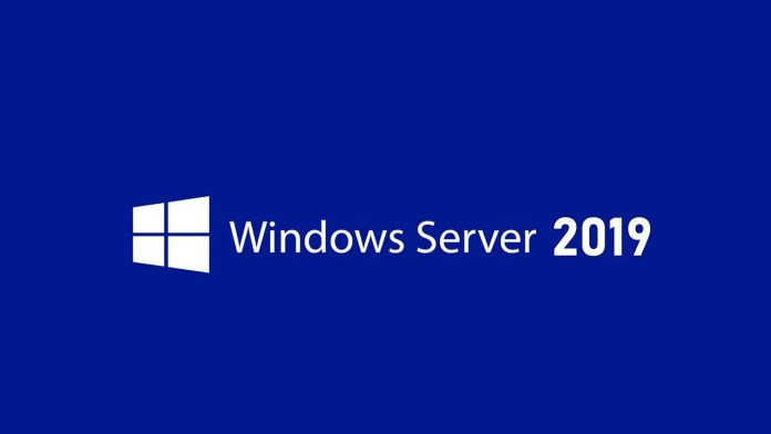 d'activations Windows server 2019