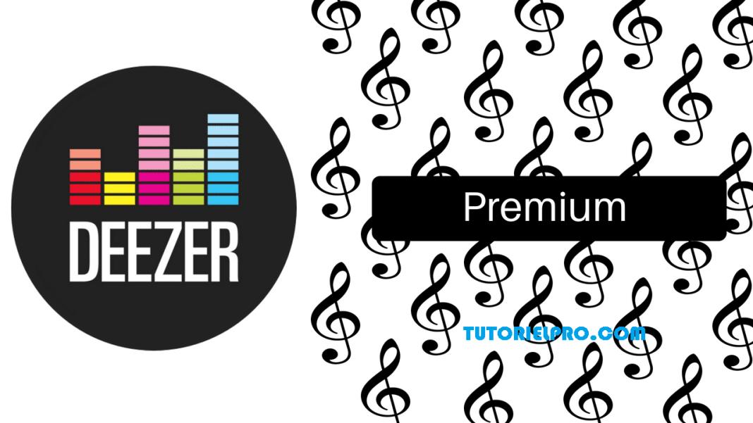 Deezer premium APK 2019