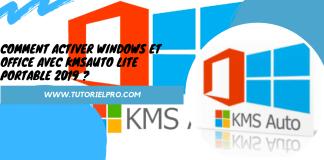 KMSAuto Lite portable 2019
