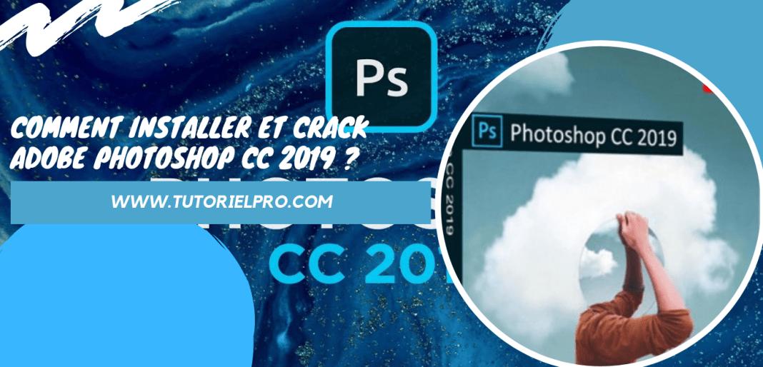 crack Adobe Photoshopcc2019