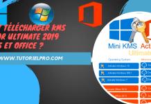 Télécharger KMS Activator Ultimate