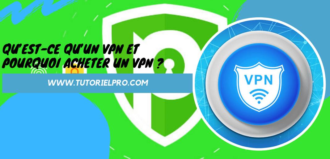 acheter un VPN