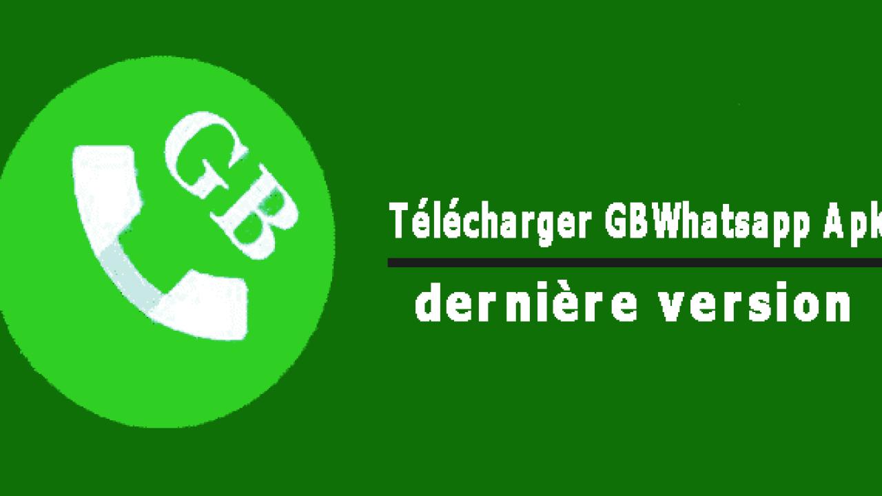 GBWHATSAPP 40 TÉLÉCHARGER V5