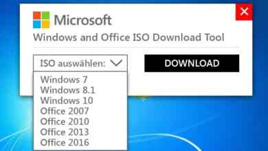 Microsoft ISO Downloader Premium 2019