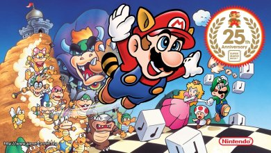 télécharger Super Mario Bros iso PSP