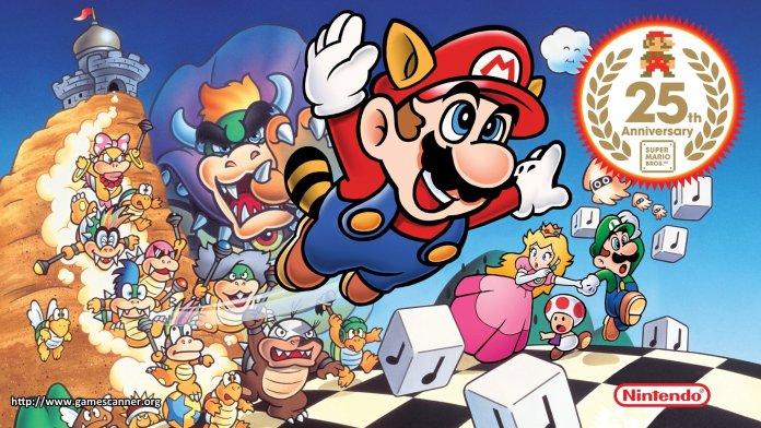 télécharger Super Mario Bros iso PSP