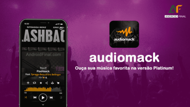audiomack apk