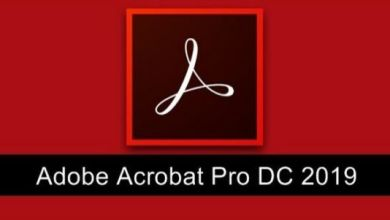 Adobe Acrobat Pro DC Gratuit