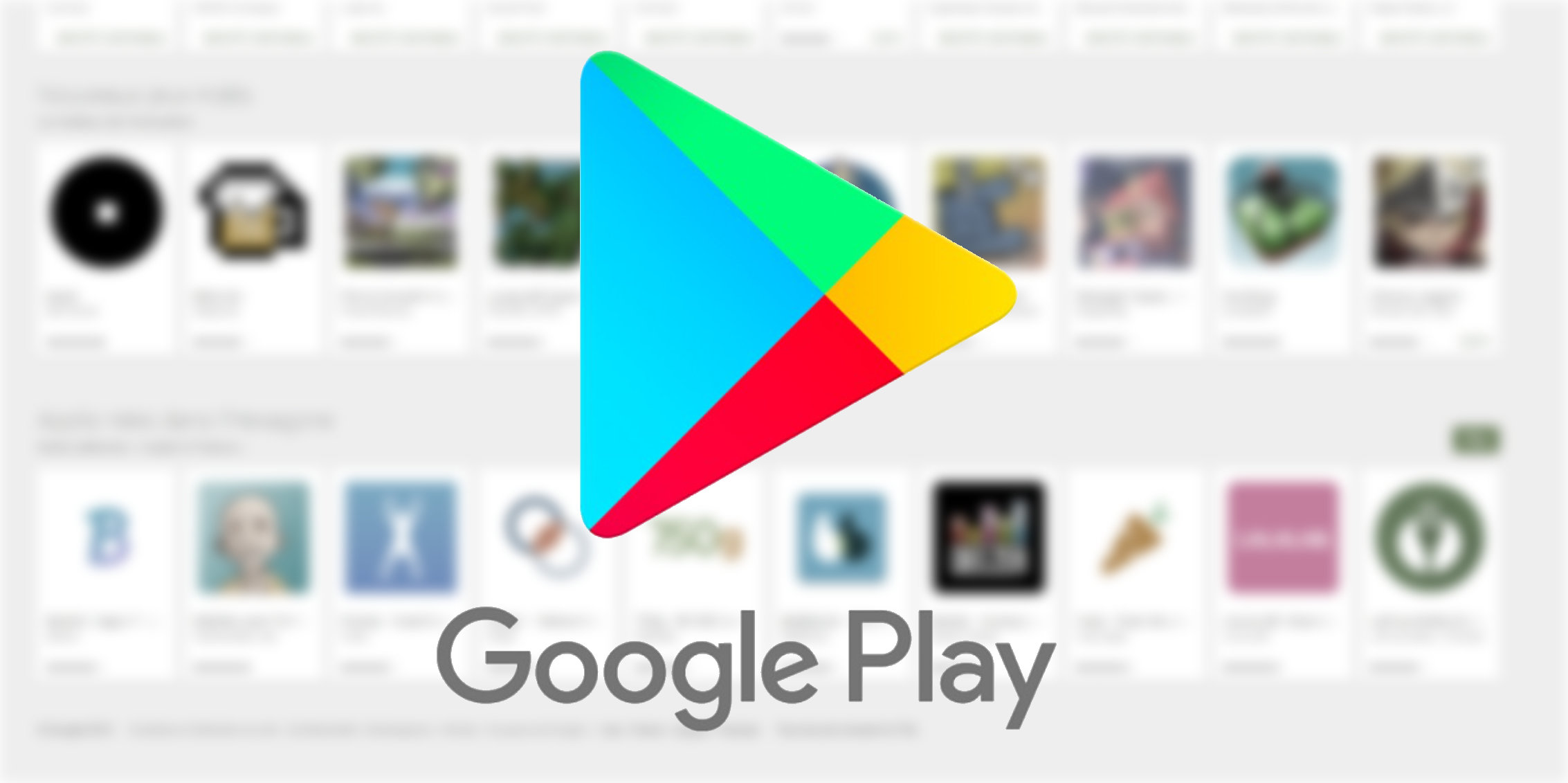 Telecharger Application Play Store