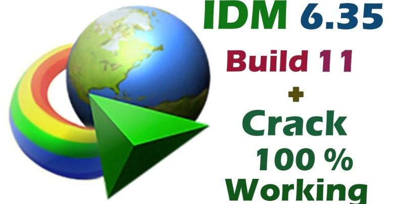 Idm crack 6.36 Build 1