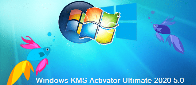 kms activator ultimate 2020