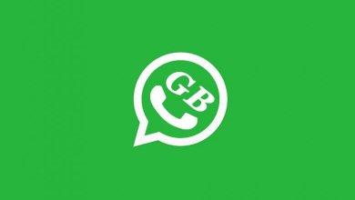 télécharger et installer gbwhatsapp nouvelle version