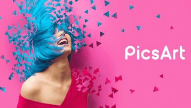 télécharger picsart photo studio apk