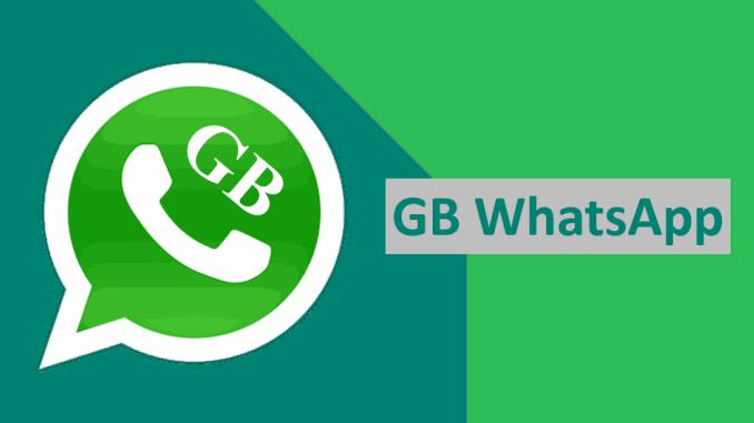 WhatsApp gb 2021 apk