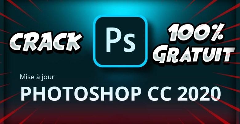 Comment avoir Photoshop cc 2020 gratuit