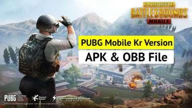 pubg mobile apk + obb