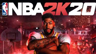 NBA 2K20 apk mod