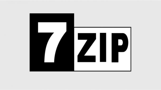 7zip Windows 10