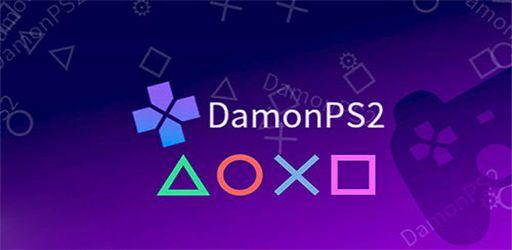 Damon PS2 pro apk mod