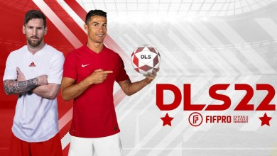 Dream League Soccer 2022 (DLS 22) Mod Apk Obb