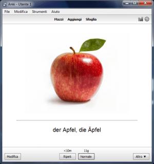 Anki Apfel