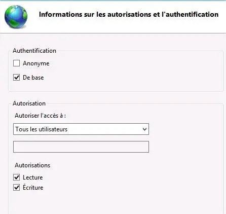 Mise en place d'un serveur FTP sur Windows Serveur 2019 2