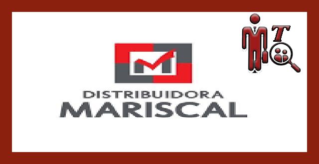 logotipo de distribuidora mariscal, empresa de venta de material de construcción en Guatemala