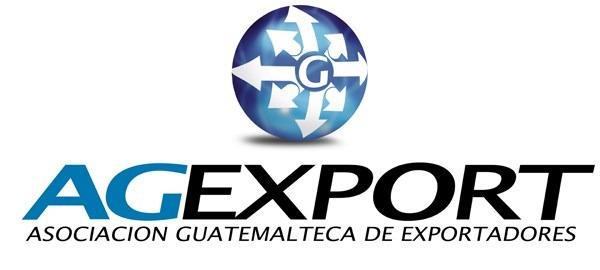 Logotipo de la Agexport, en una publicación de trabajso, en tutrabajo.pro