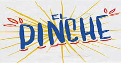 Logotipo de el pinche