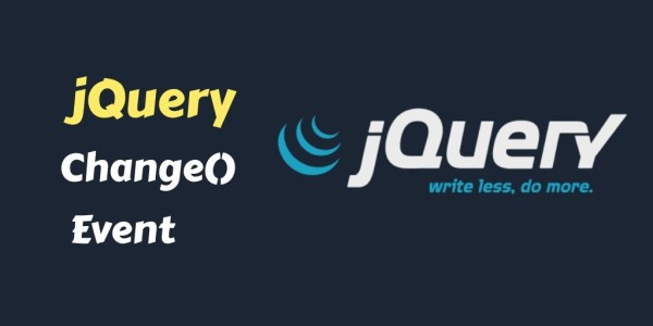 jQuery Get Selected Option Value onchange - Tuts Make