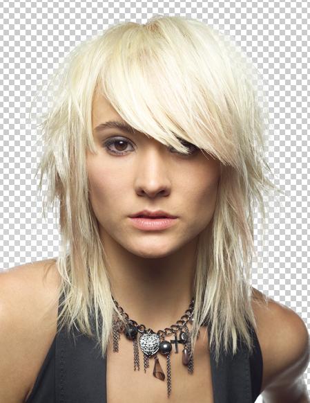 Tutoriel photoshop cs5 détouragde des cheveux parfait
