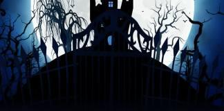 Tutoriel affiche halloween 2015