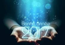 Photo Montage Bonne Année 2017