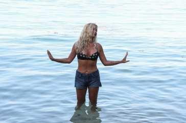 Vera Gemma commenta la sua partecipazione all'#isola e parla di futuro: le sue dichiarazioni
