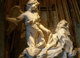 scultura barocca