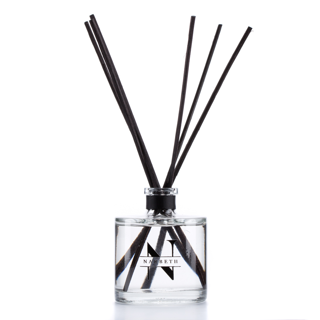 Narbeth Black Reed Diffuser Tutti Decor Ltd