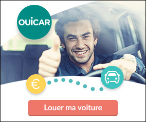Louer sa voiture entre particuliers avec OuiCar