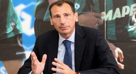 MERCATO ROMA Bonato (ex ds Udinese): 'Con la Roma c'era stato un contatto, ma non si è concretizzato'