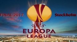 Card Europa League 2017