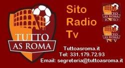 Card Tutto AS Roma 460