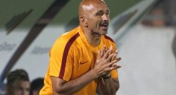 Spalletti Latina-Roma Impreca