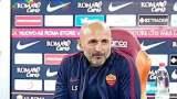 Spalletti: 'Col Cagliari ora facciamo sul serio' (RS La Repubblica)
