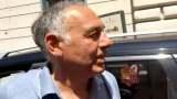 """La furia di Pallotta dopo la partita di Cagliari: """"È una disgrazia"""" (RS Il Romanista)"""