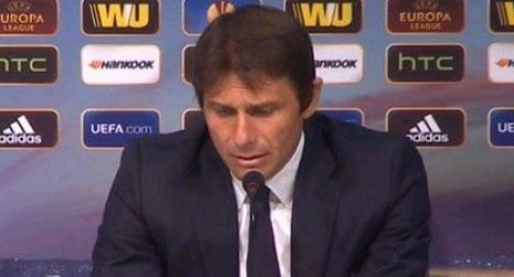 L'AVVERSARIA IN CHAMPIONS LEAGUE Chelsea, Conte: 'La Roma ha le carte in regola per andare avanti'