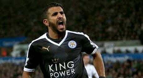 E Mahrez aspetta a Leicester: vuole la Roma (RS Il Corriere dello Sport)