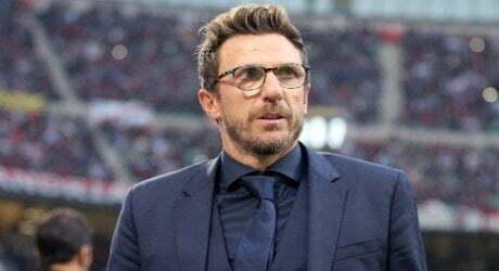Roma, vinci e sarà record (RS Il Corriere dello Sport)